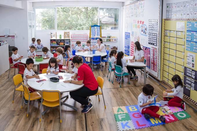 O isolamento social atingiu as escolas, mas a Maple Bear não apenas sobreviveu, como cresceu